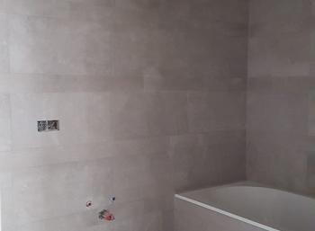 Keuken Badkamer Vloeren : Vloeren keuken & badkamer appartement zeedijk nieuwpoort c home